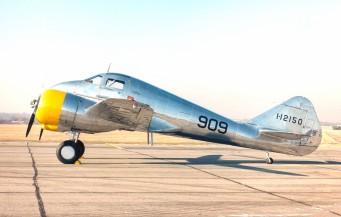 Curtiss AT-9