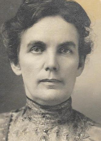 Dora Ellen (Neal) Andrew (1863-1900)