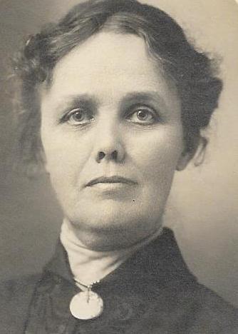 Hannah Jane (Neal) Doling (1859-1952)