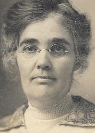 Ida Minerva (Neal) Andrew (1866-1957)