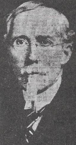 Alonzo Marshall